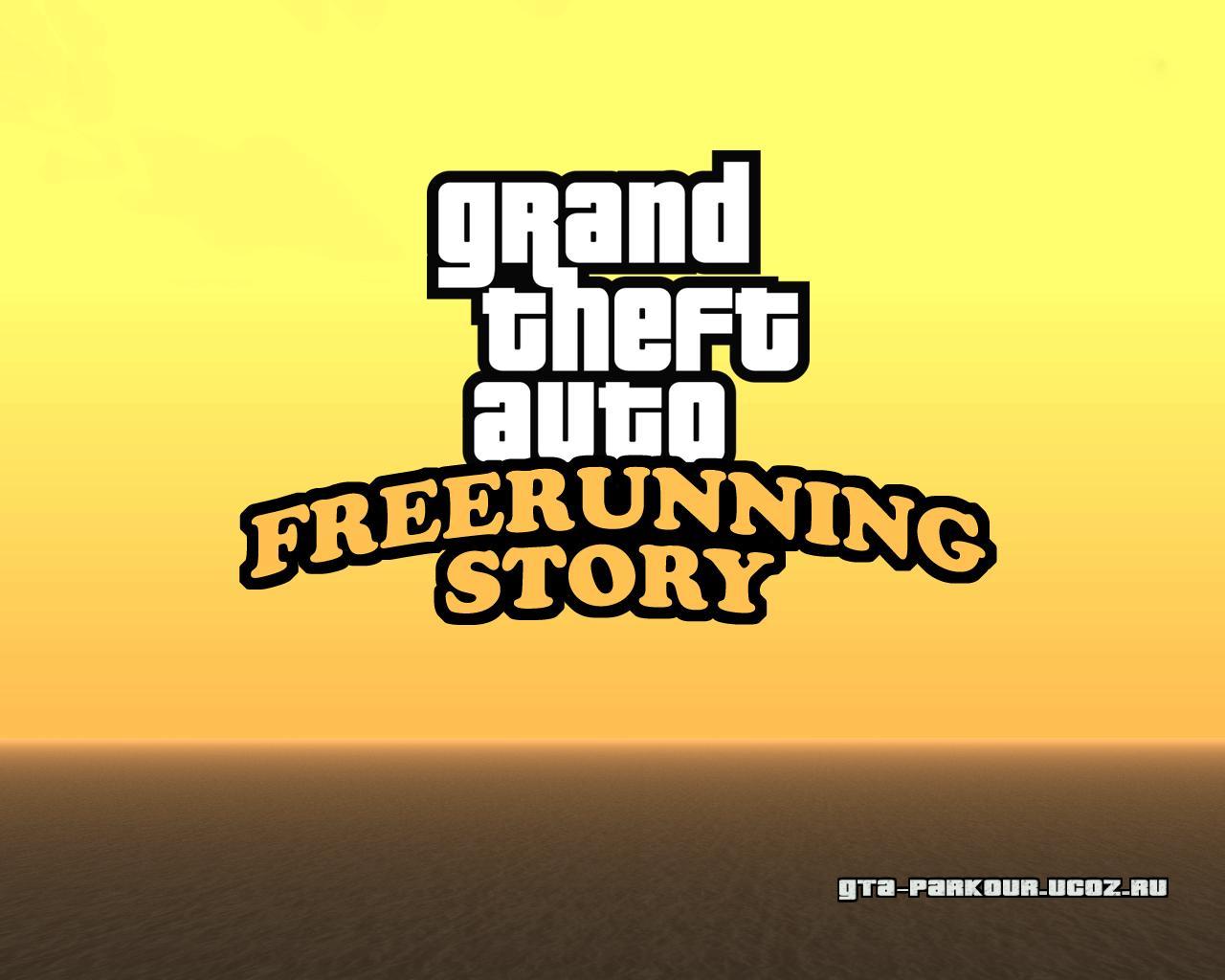 FreeRunning Story 1.3